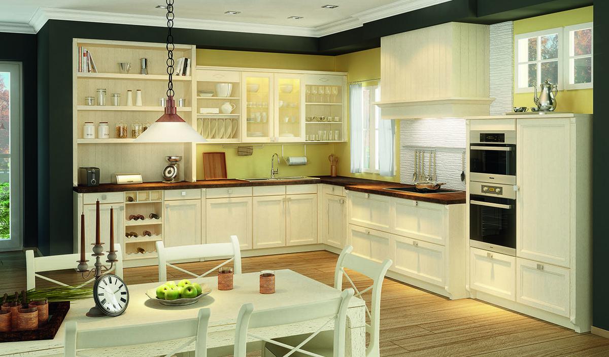 Landhaus › ausstellungsküchen › küchenbörse24