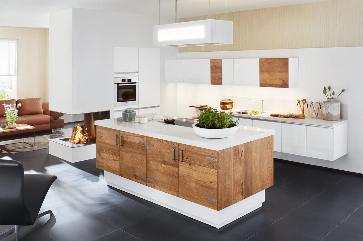 Ikea Weiße Küche