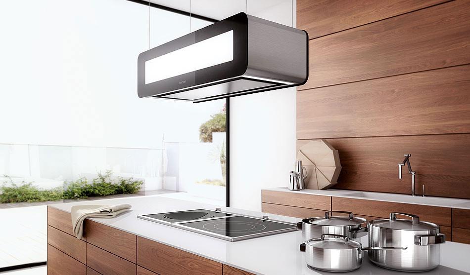 Design Dunstabzugshaube Umluft dunsthauben elektrogeräte küchenbörse24
