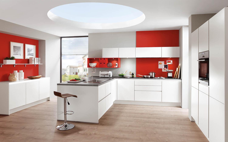 Günstige küchenblöcke wien  Ausstellungsküchen › Küchenbörse24